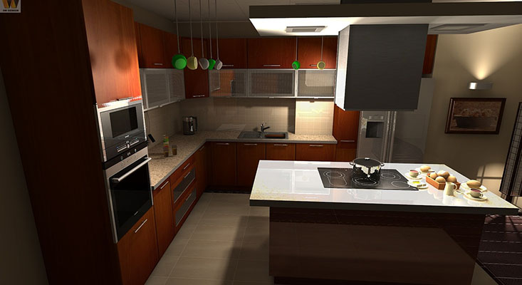 Kitchen Counter Tops 3