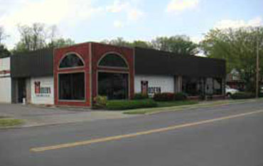 Modern Glass Paint and Tile - Zanesville, Ohio - Company Details